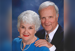 Charles and Lois Lee '65
